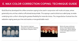 e.Max color correction copping preview